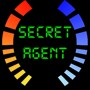 Secret Agent Watchface  1.4.5