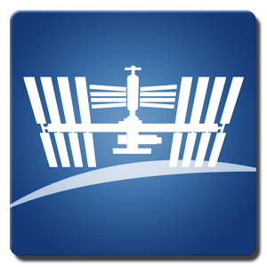 ISS Detector Satellite Tracker 2.02.79 [Unlocked]