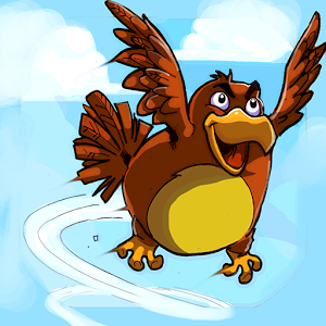 Spin Hawk : Wings of Fury 0.1