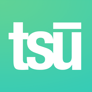 tsu - Social & Payment Network