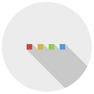 Pixel Rounds Icon Pack