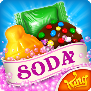 Candy Crush Soda Saga 1.115.2 [Mod]