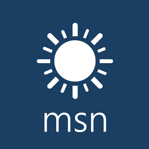 MSN Weather - Forecast & Maps  1.2.0