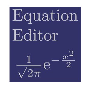 Equation Editor