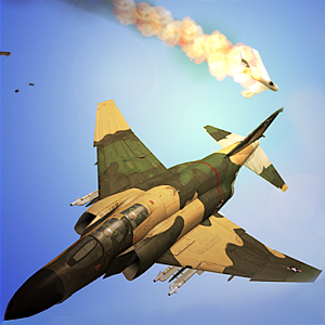 Strike Fighters  1.18.2