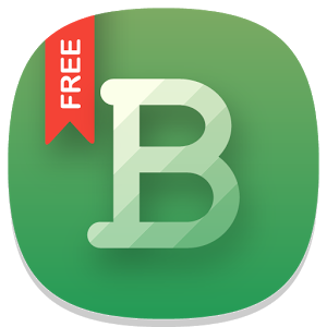 Belle UI Icon Pack  2.1.0