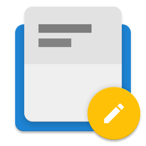 Bluenote - notes and lists  0.9.1