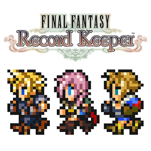 FINAL FANTASY Record Keeper 5.1.1