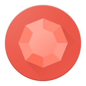 Gem Ruby CM12 Theme 1.0.4