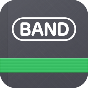 BAND -Group sharing & planning