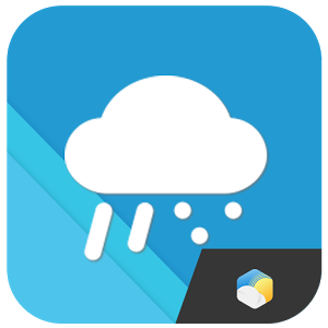 Material design weather widget  4.8.2.b_release