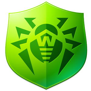 Dr.Web v.9 Anti-virus Light