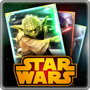 Star Wars Force Collection 5.3.13
