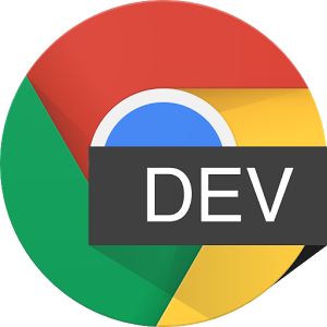 Chrome Dev 61.0.3142.0