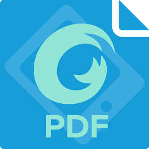 Foxit MobilePDF Business - PDF