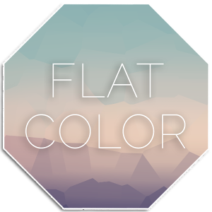 FLAT Color - CM12/PA Theme