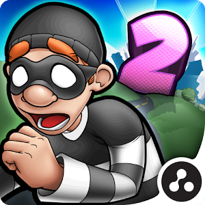 Robbery Bob 2: Double Trouble 1.6.4 (Mod Money)