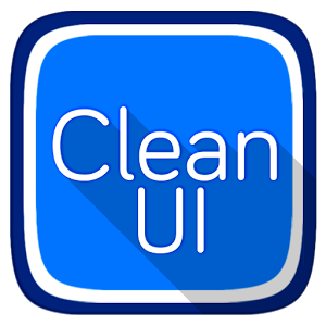 CLEAN UI - Icon Pack 1.1.12