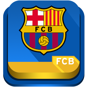 FC Barcelona Official Keyboard  3.2.51.77