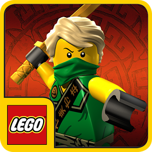LEGO® Ninjago Tournament 1.04.3.71038