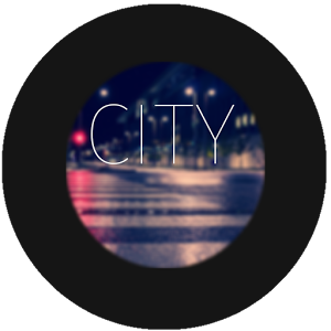 CM12/CM12.1 Minimal City Theme