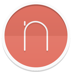 Numix Fold icon pack 2.0.3