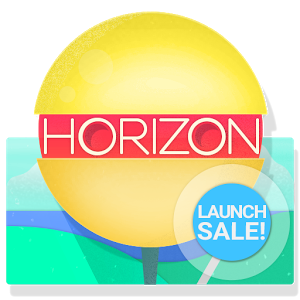 HORIZON - Icon Pack  2.3