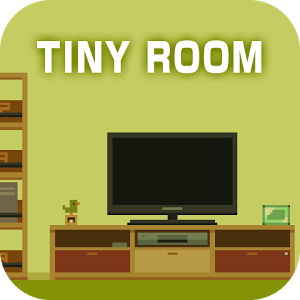 Tiny Room 2 -room escape game-