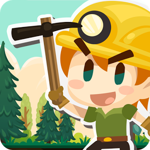 Pocket Mine 3.0.1
