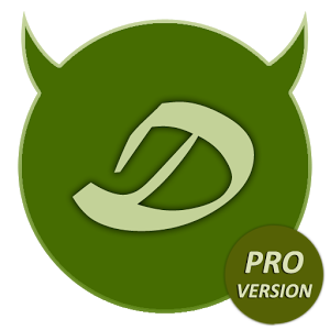Dongkers Green - CM12.1 Theme