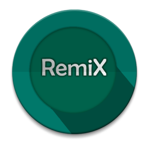 RemiX RRO Layer