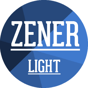 ZENER Light Theme CM12/12.1