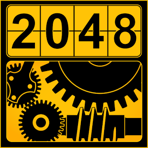 2048 IDLE: More than Clicker
