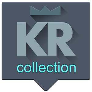 KR Collection Zooper Widgets  1.2