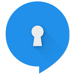 TextSecure Private Messenger