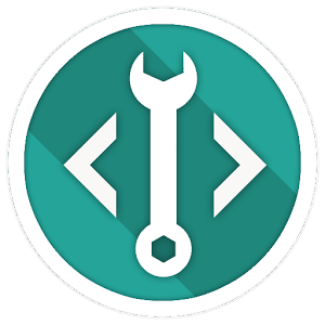 Developer (Material design)