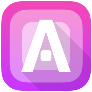 Aurora UI Square - Icon Pack