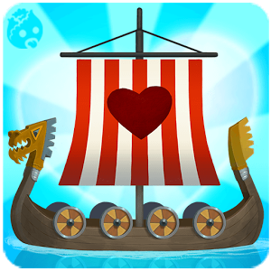 Vikings in Love 1.2.3