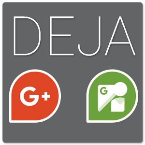 Deja - HD Icon Pack 1.00