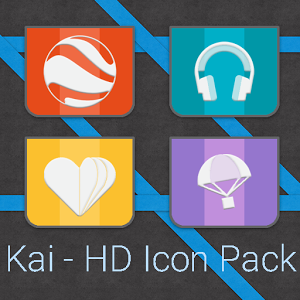 Kai - Icon Pack