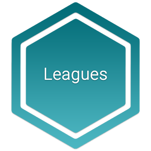 Leagues Icon Pack  1.28
