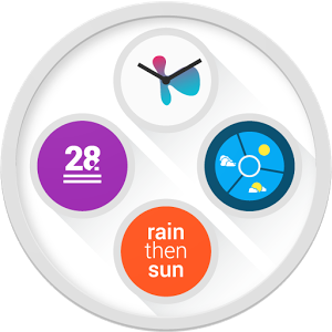 ustwo Smart Watch Faces  2.5.0