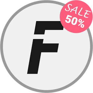 Faddy - Icon Pack
