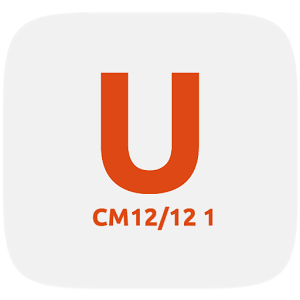 CM12/12.1 Ubuntu Light Theme
