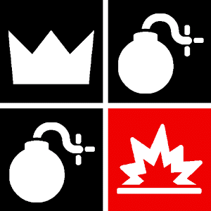King and Bombs : VS WORLD
