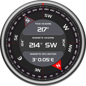 AndroiTS Compass Pro  2.11 Pro