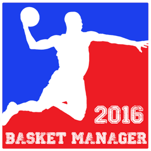 Basket Manager 2016 Free