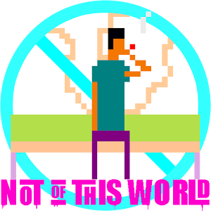 Not of this World  1.5.2