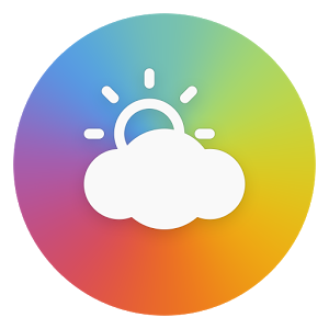 Toolwiz Weather-Live Wallpaper