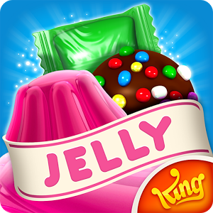 Candy Crush Jelly Saga 1.67.5 [Mod]
